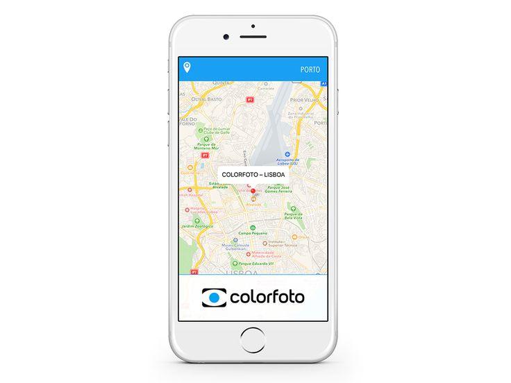 COLORFOTO CORP – Mobile Ad