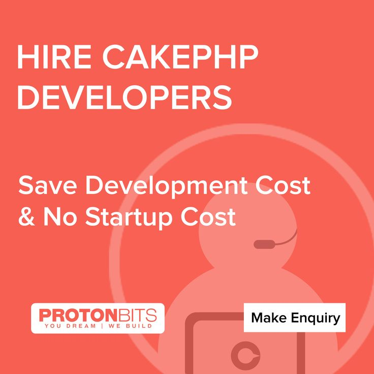 ProtonBits - Best CakePHP Development Company based in India & USA develop your web application rapidly with using Extensive CakePHP Framework. To know more about our development, please visit our website: http://www.protonbits.com