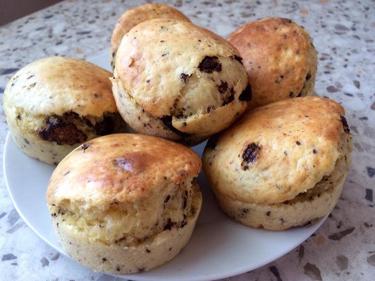 Straciatela protein muffiny 1 vajce 125 g tvaroh 100 g múka (mandľová, kokosová, špaldová,…) lyžička prášku do peč… Posted by Prestaň snívať, začni konať – Veronika Prekopová osobná trénerka on25. jún 2015