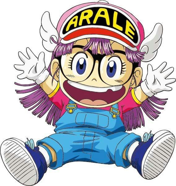 Arale !