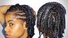 Guy Frisuren | Süße Haarschnitte für schwarzes Haar | Afro Hair Pieces Pferdeschwänze 20190 …