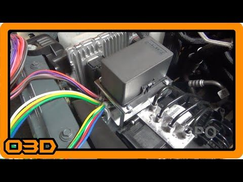 Waterproof Fuse Relay Box Wfrb Install And Review Youtube