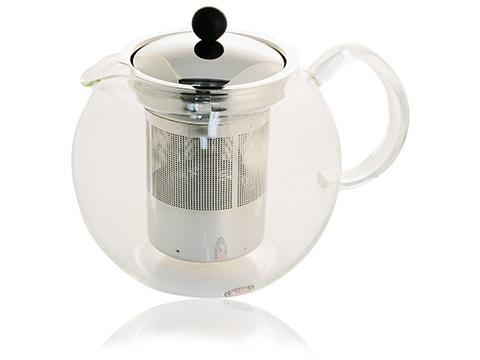 Bodum Stainless Steel Tea Press