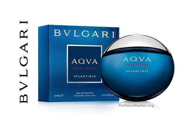 Bvlgari Aqva Pour Homme Atlantiqve Fragrance - PerfumeMaster.org