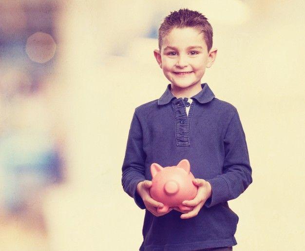Sporenie pre deti je vhodný spôsob finančného zabezpečenia pri osamostatnení dieťaťa v dospelosti a pre získanie skúsenosti detí s finančným hospodárením.