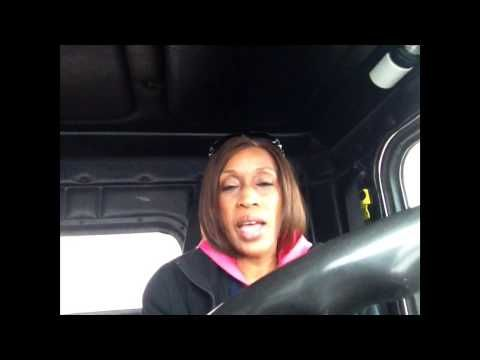 Tips For Female Truckers - Sexual Harrassment