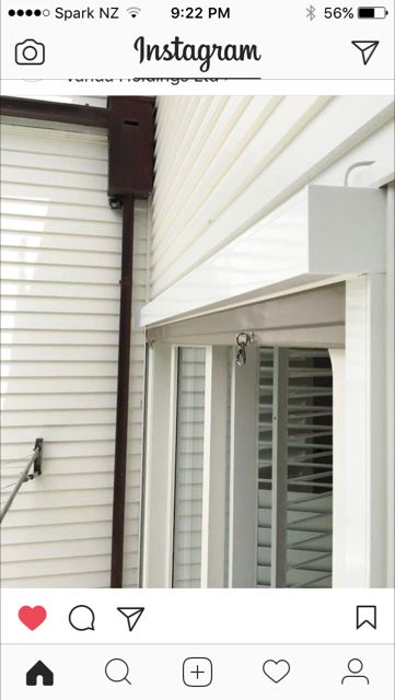 we provide cassette boxes (header box) and side channels for roller blinds where either a refined finish or where near total light leak stoppage is required – request a quote from Blinds Online Ltd – blindsonline.net.nz