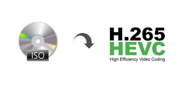 Mediate-Best Video/Blu-ray/DVD Converting Skills: Losslessly Convert Blu-ray ISO to H.265/HEVC Video...