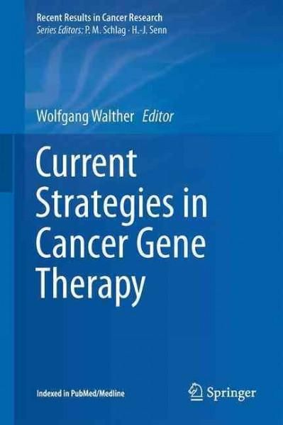 gene therapy for cancer+research paper Gene therapy is an experimental technique that uses genes to treat or prevent disease in the future, this technique may allow doctors to treat a disorder by inserting a gene into a patient's.