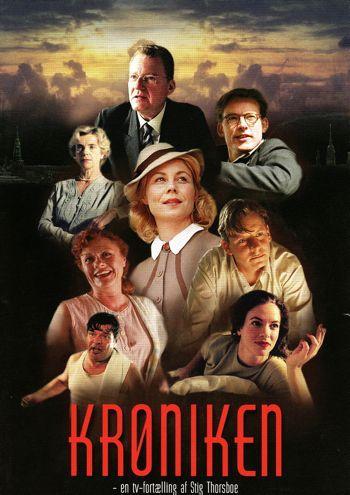 Krøniken (TV Series) **** Denmark 2004