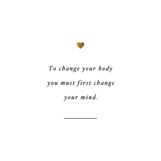 Change your mind!  @spotebi #Fitness #Quote #Motivation #Inspiration