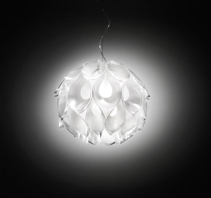 Lampade a sospensione: Lampada Flora da Slamp
