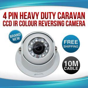eyeball reversing camera