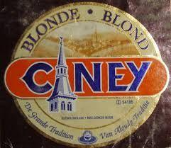 Ciney - blond