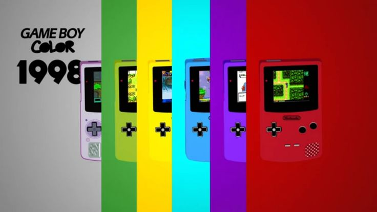 History of Nintendo | 1998