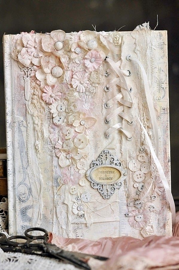 Intricate and delicate beauty---cynkowe poletko