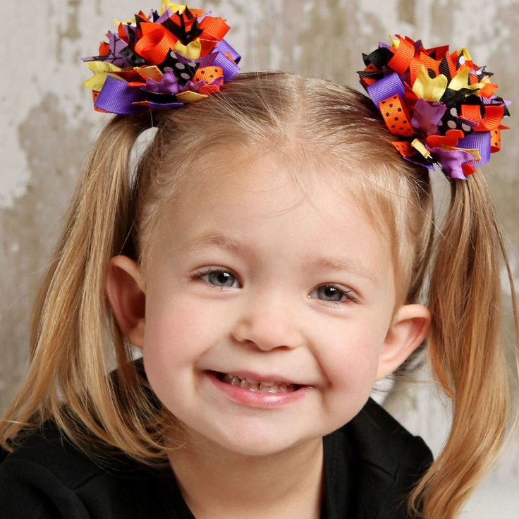 The Fun Fairy Boutique's Guide to Making Funky Loopy Hair Bows