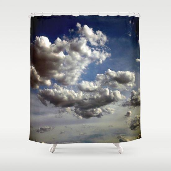 Clouds, Sky.