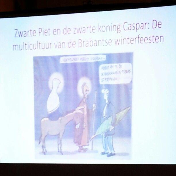 En weer n toffe lezing van Paul Spapens in de Hasseltse kapel
