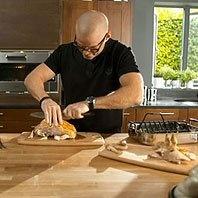 How to cook like Heston