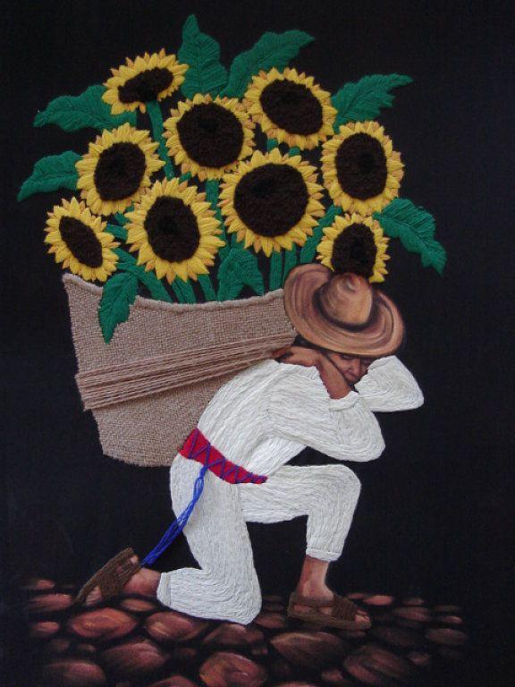 Cuadro GUATEMALTECO
