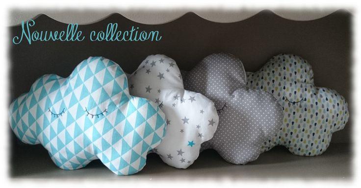 Nouvelle collection de décoration et doudou pour enfant...