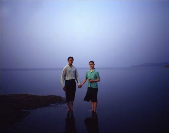 おなじみのウーロン茶広告写真が中国のネット上で人気 (8)--人民網日本語版--人民日報