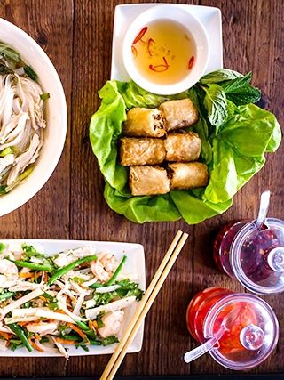 Cheap eats restaurants you HAVE to try
