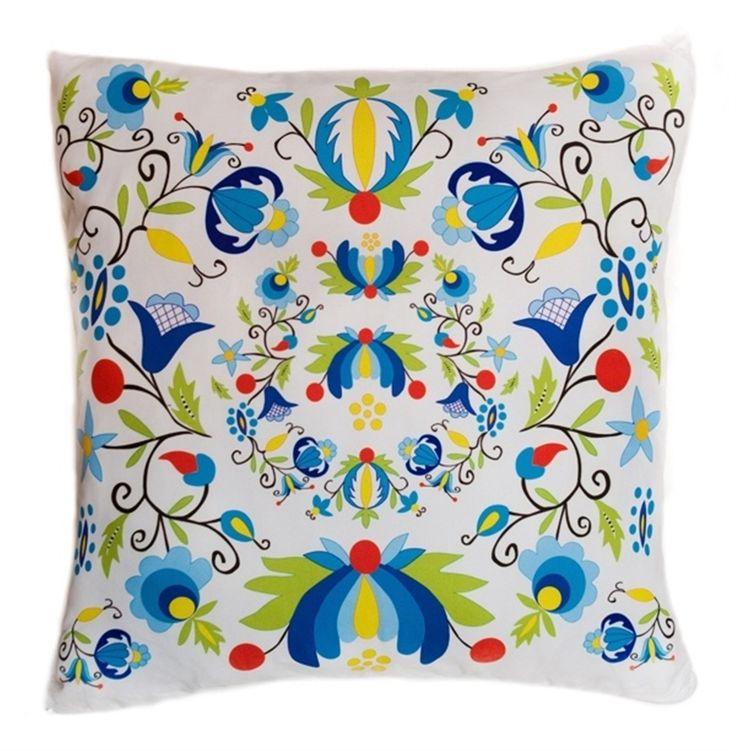 Gdansk findlocalgift » Household » <b>Kashubian</b> Embroidery Pillow