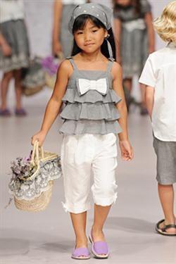 Moda para niños verano 2012 de Elisa Menuts 9 (Custom)