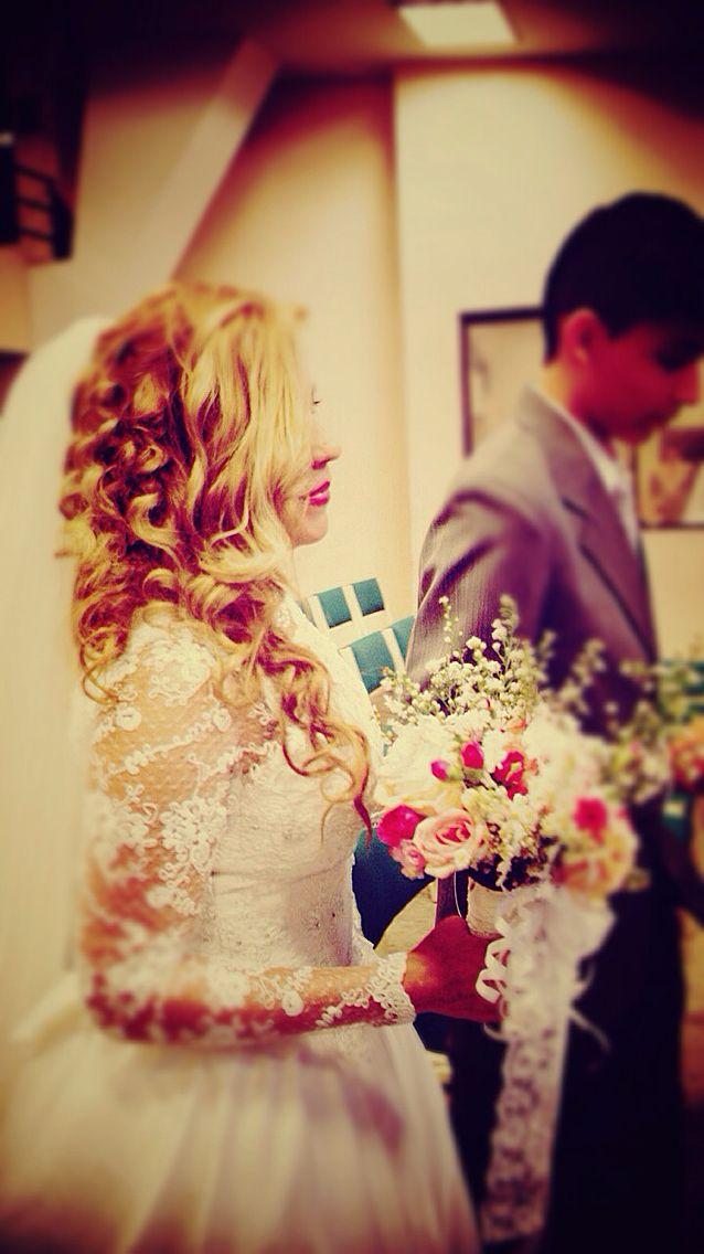 Wedding love Vintage