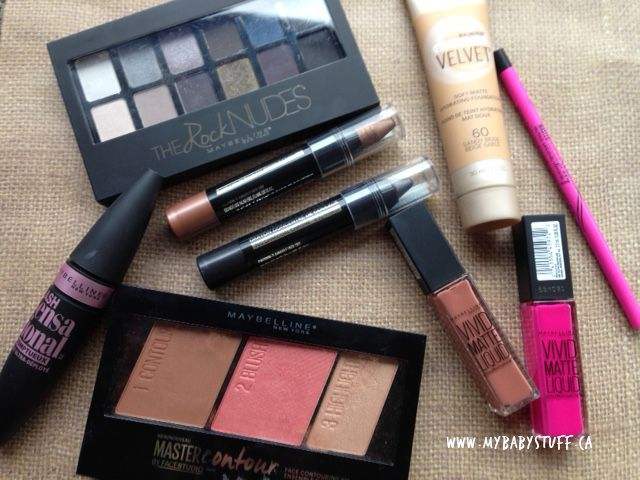 Maybelline New York has tons of new makeup for 2016. Find out what ever woman needs to pick up now!