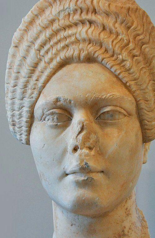 Archaeological Museum of Tripoli ~ Arcadia, Greece