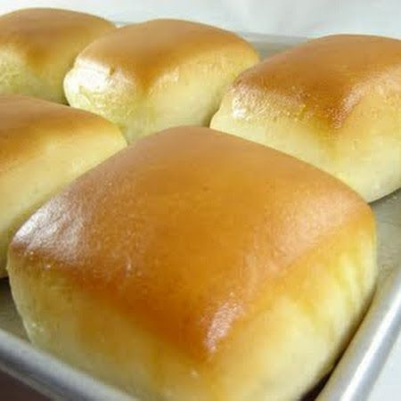 Texas Roadhouse Rolls - Copycat Recipe Recipe | Key Ingredient