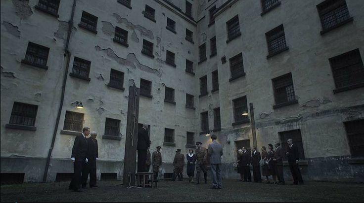 Killing of a Comrade - TV drama movie  http://taylor-film.com/killing-comrade/  #drama #movie #cinematographer prague