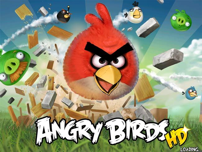SALE => FREE GAMES  Angry Birds HD = > http://a.sw.io/RDwnMek