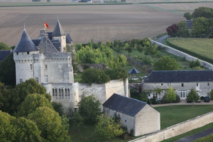 The Function room is located to the right of the castle