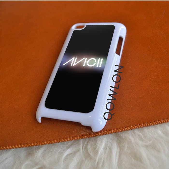 Avicii Blur iPod Touch 4 | 4TH GEN Case