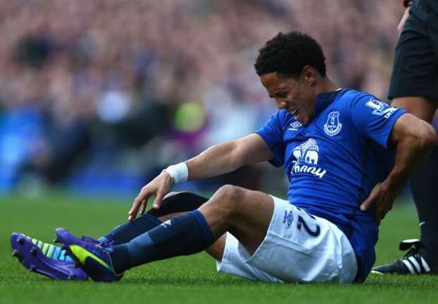 Pelatih Everton Masih Tunggu Steven Pienaar – Pelatih Everton, Roberto Martinez enggan untuk memberi tenggat waktu pada Steven Pienaar, yang sudah absen sepanjang satu bulan karena mengalami cedera lutut.