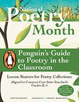 Using Poetry in the Classroom: Lesson Starters for Poetry Collections https://www.teachervision.com/poetry/literature-guide/76266.html