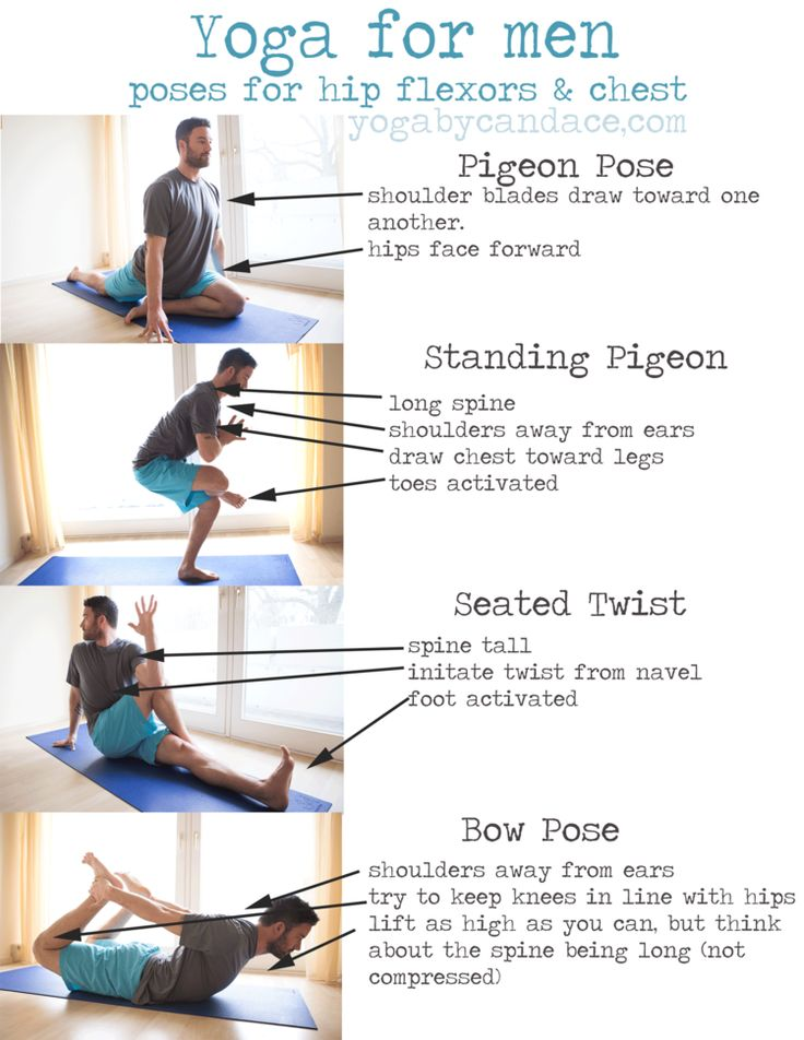 Yoga for Men. An athletic, functional approach to yoga. Improve athletic performance and complement your fitness goals through beginner and advanced yoga videos. Build balance, mobility, and flexibility.