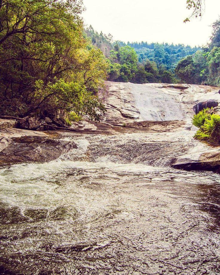 Carving. #Nature #Waterfall #Explore
