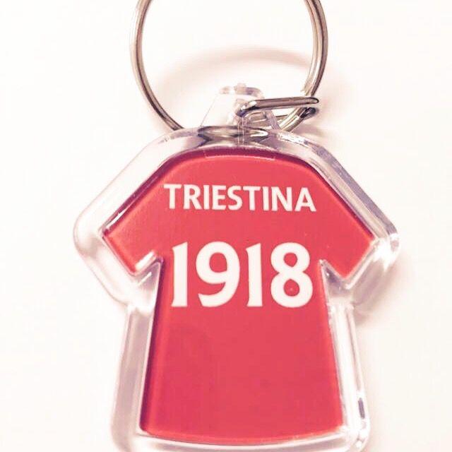 Prodotto ufficiale US Triestina calcio