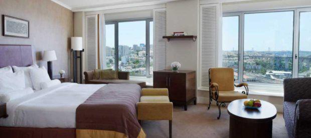 World's Leading Green Hotel nomination for World Travel Awards 2015