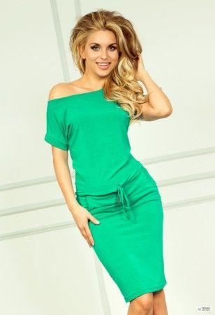 női ruha modell42747 SAF