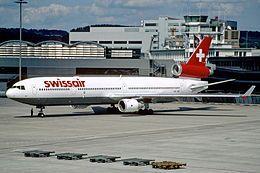 28as - Swissair MD-11; HB-IWF@ZRH;14.07.1998 (4713082874).jpg