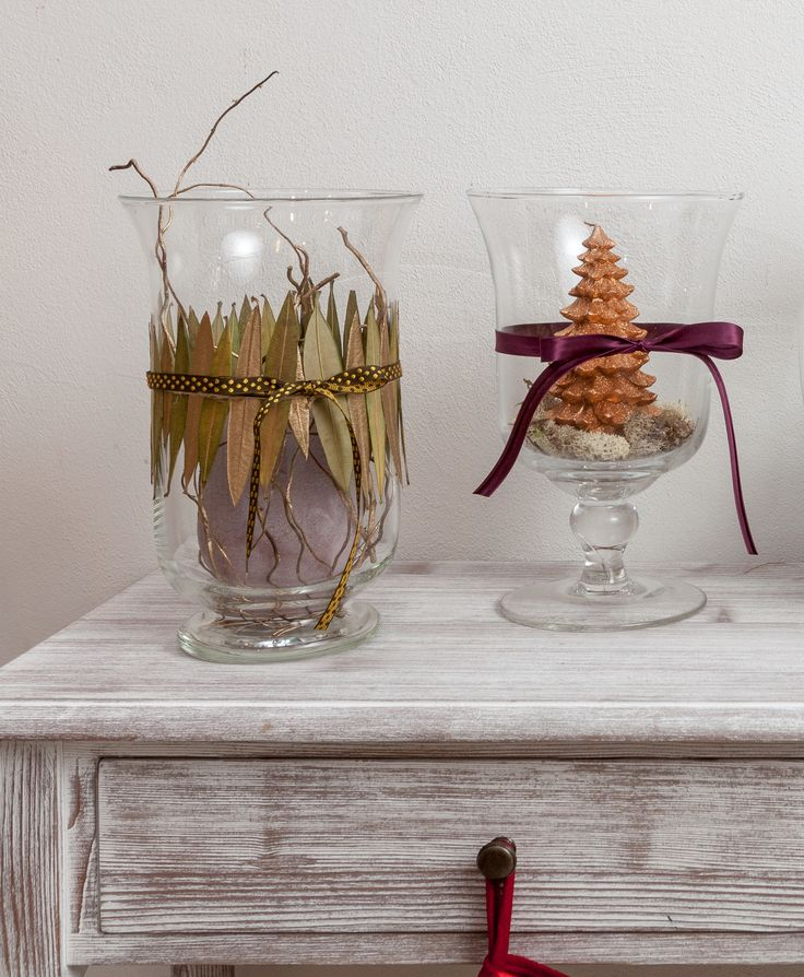 Embrace your creativity, decorate glass bowls!
