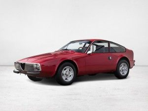 Alfa Romeo Junior Z 1300 – 1970