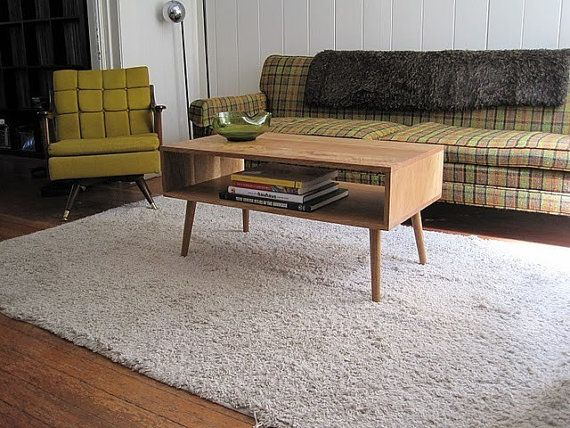 Classic Mid Century Modern Coffee by jeremiahcollection on Etsy