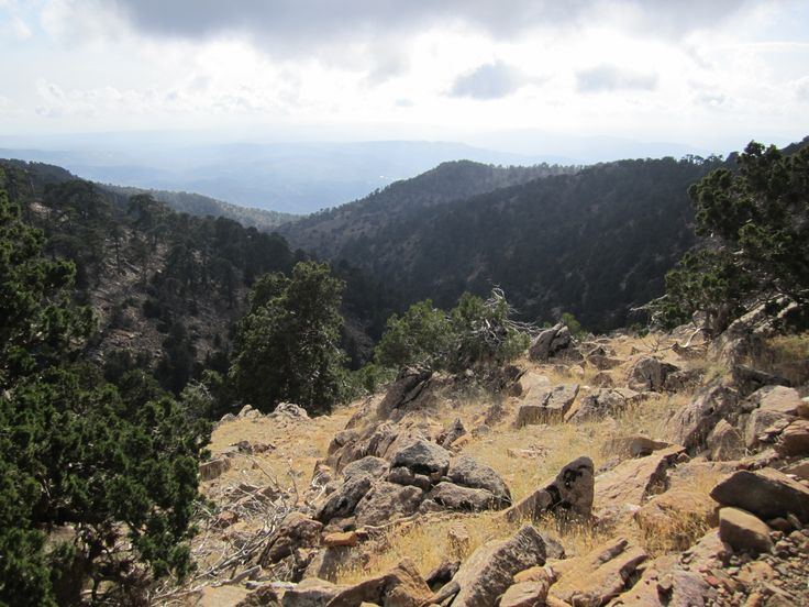 Troodos National Park